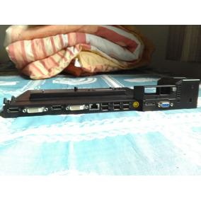 Mini Dock Lenovo Thinkpad 4338