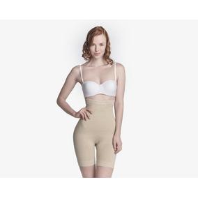 Body Bóxer Con Banda Body Siluette Nude Pr-3365412