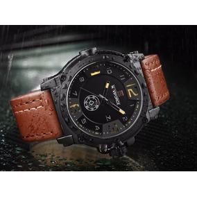 4dec923dc6f Militar Relogio - Relógio Yankee Street Masculino no Mercado Livre ...