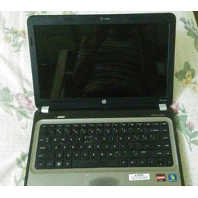 Laptop Hp Compaq Modelo G4