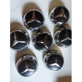 Calotinha Calota Central Caminhao Mercedes Lp 321 312 1113