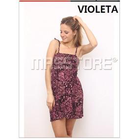 2d5fbcda45 Vestidos Abrigados De Mujer - Ropa y Accesorios Violeta en Mercado ...