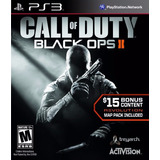 Call Of Duty Black Ops 2 Ps3 Digital Ingles Gcp