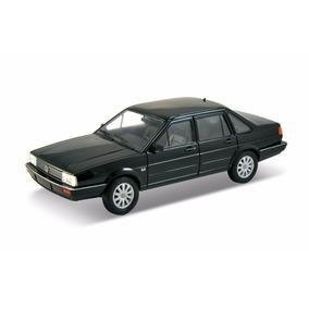 Coleção Inesquecível Do Brasil Volkswagen Santana 1989 Welly