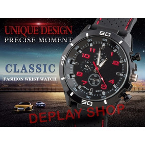 aeaa7dfb6ca Relógio Grand Touring Gt Esportivo Outras Marcas - Relógios De Pulso ...