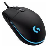 Mouse Gamer Logitech G Pro Hero Gaming Dpi 16000 Rgb