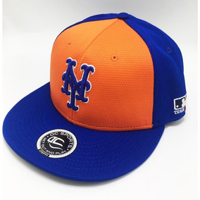 Gorra De Beisbol Original Mlb Team Mets New York Ajustable f1b4eab9b3e