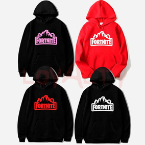Sudadera Fortnite Royal Battle Gamer Game Moda Unisex