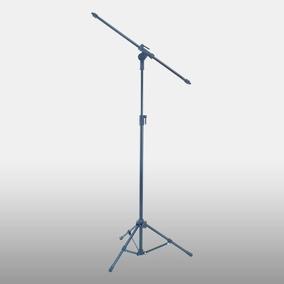 Suporte Vector Microfone Pmv100slim P2 Para 2 Microfones