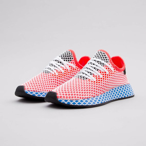 Tenis adidas Originals Deerupt Runner