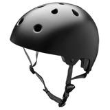 Kit Proteção Infantil Completo Skate, Patins, Bicicleta