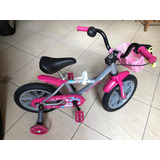075d67014 Bicicleta Btwin Feminina Bicicletas Infantis Aro 16 - Ciclismo no ...