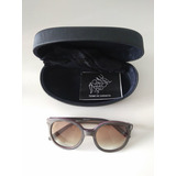 Óculos Chilli Beans Modelo Herchcovitch Bambu no Mercado Livre Brasil f96896643e