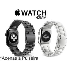 5c8219624a0 Apple Watch 38mm Aço Inoxidável - Relógios De Pulso no Mercado Livre ...