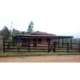 Chácara Com 2 Quartos Para Comprar No Zona Rural Em Catas Altas/mg - 3100