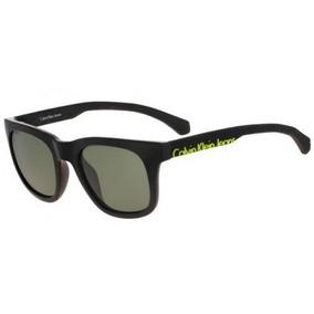 4d4c80e5c4441 Ck Calvin Klein Ck5326 Preto 001 De Sol - Óculos no Mercado Livre Brasil