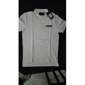 Playera Polo Calvin Klein