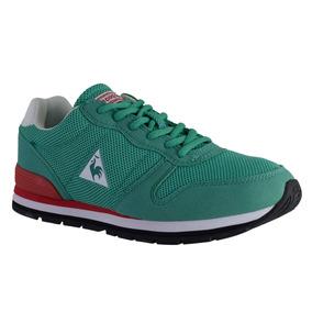 Zapatillas Le Coq Sportif Sigma Hombre Green Dynasty