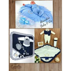 Saída Da De Maternidade Bebe 3 Kits Saidas A Pronta Entrega