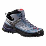 Zapatos De Trekking Salewa Ws Firetail Evo Mid Gtx 3cff2420a76
