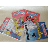 Revistas Comics Barrabases Unlimited 2010