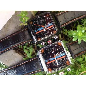 Relojes Carrera Mónaco Automático Precio Pza