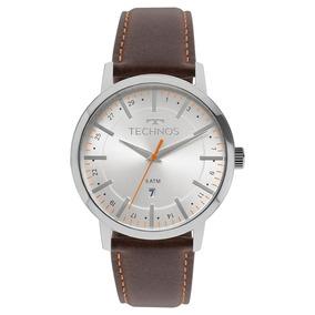 91f311807de Time Center Technos Masculino - Relógios De Pulso no Mercado Livre ...
