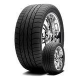 2u 225/50 R17 Rft Bridgestone Potenza Re 050 Runflat + Envío