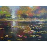 Pintura Valdivia Lotos