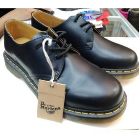 bb1dfb2d61166 Dr Martens Choclo - Zapatos en Mercado Libre México
