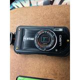 Camara Pentax W90 En Perfecto Estado