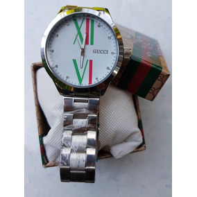 Reloj Gucci Hombre Mens Ya126202 Classic Black Dial Watch - Reloj de ... 826d62141c9