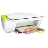 Impresora Hp 2135 Deskjet Multifuncion Escanea Copia Imprime