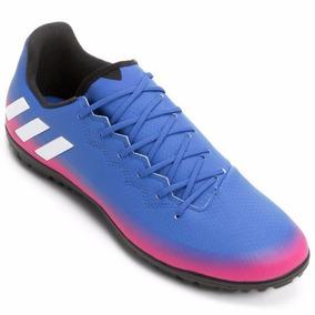 1be8bd4aec Chuteira Society Adida Messi 153 - Chuteiras Adidas de Society no ...