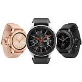 Samsung Galaxy Watch 2018 42mm Nuevos! Grupo Villa