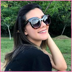 7e5d938f5904e Óculos Celine Marta Acompanha Estojo + Flanelinha  2809