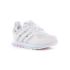Zapatillas 8k K Cloud Blanco adidas