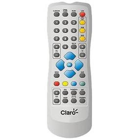 10 Controle Remoto Original Claro Tv (sd).