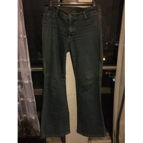 4ccce02e2edf6 Jeans Mohicano Pata Ancha Talla 40 Ropa Mujer - Vestuario y Calzado ...