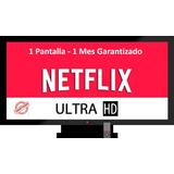 Cuentes De Netflix Uhd