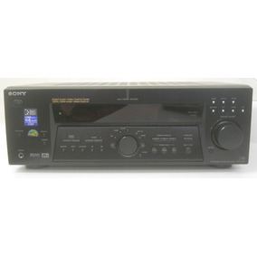 Home Theaters Sony Str-k502p Sonido Envolvente 5.1