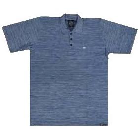 bcec6e5d15 Camiseta Polo Hocks Original Gola Crafting