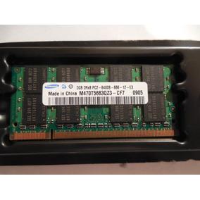 Memoria Para Mini- Laptop Samsung 2.0 Gb