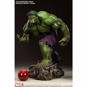 The Incredible Hulk - Premium Format Statue - Sideshow