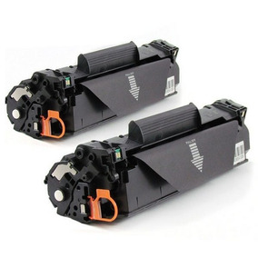 Kit Com 20 Toner Compátivel Cf 283a 83a 100% Novo M125 M127