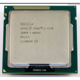 Procesador I7 3770 Tercera Generion Intel 1155