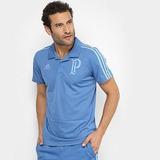 Camisa Polo Palmeiras Poliéster 2018 Original