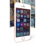 Iphone Se Sin Detalles Y Con Accesorios Originales + Regalo