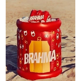 Cooler Inflable Brhama
