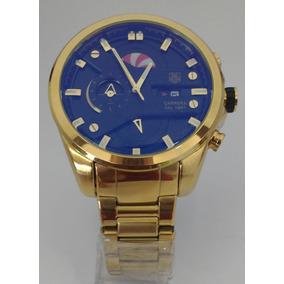 4502ce84848 Relogio Tag Hauer Mercedes Sls - Relógios De Pulso no Mercado Livre ...